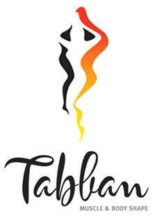 Tabban Gym in Richmond Logo